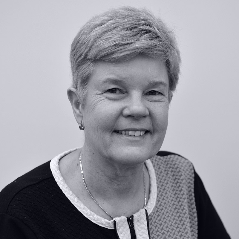 Alison Warmsley