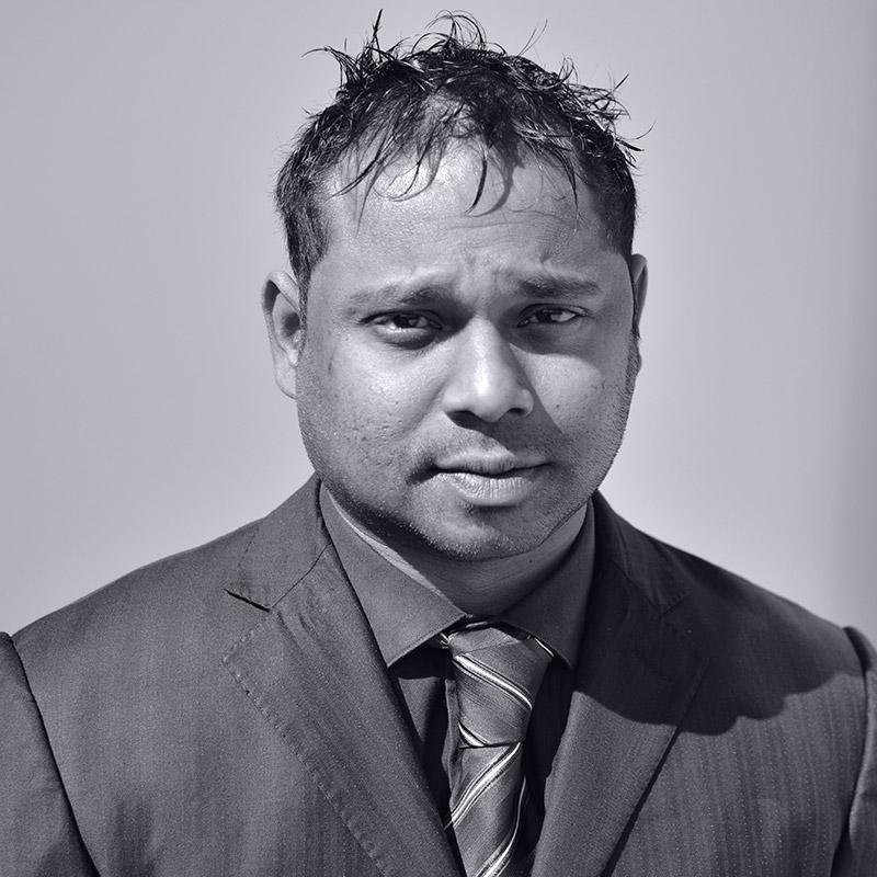 Parneel Nair